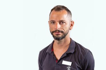 Tibor Dolinka